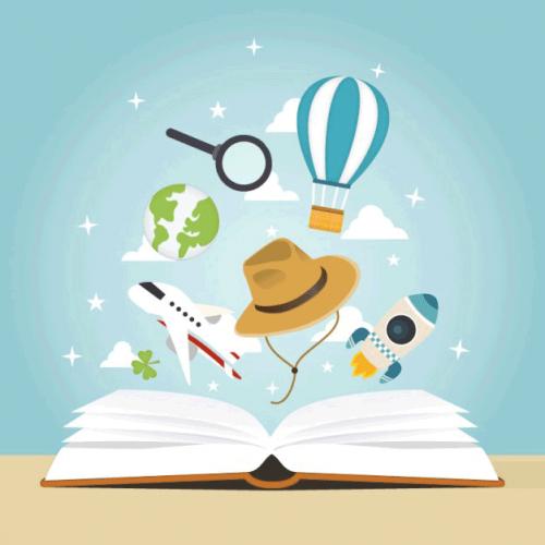 آموزش ورق زدن کتاب با Page Turn در افترافکت2