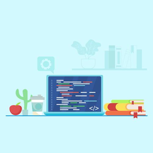 آموزش افکت تایپ کامپیوتری فارسی در افترافکت After Effects