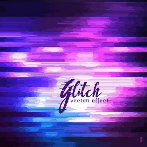 آموزش تکنیک Glitch متن در افترافکت After Effects